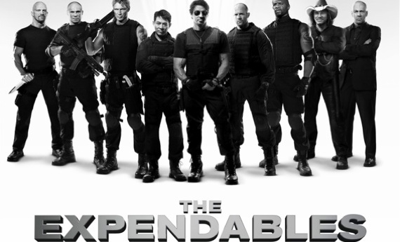 The Expendables: An Action-Packed Thrill Ride for ...